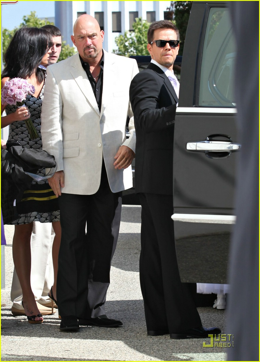mark wahlberg wedding pictures 05