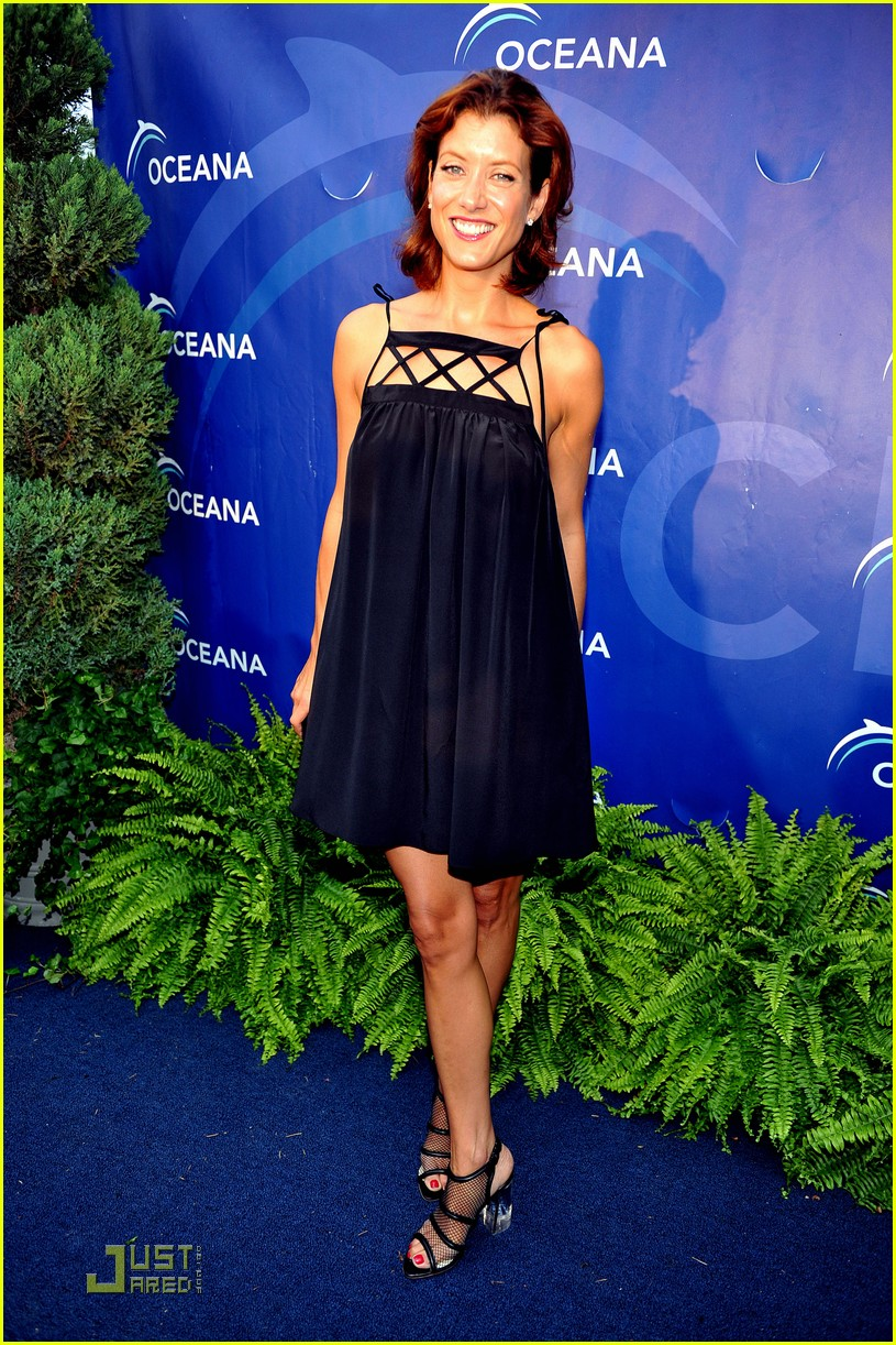 kate walsh oceana seachange summer 03