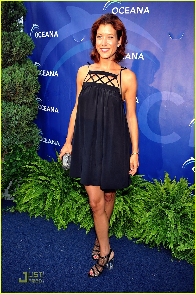 kate walsh oceana seachange summer 18