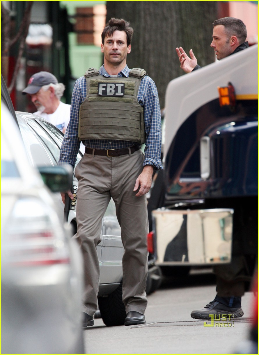 ben affleck jon hamm uniform 13