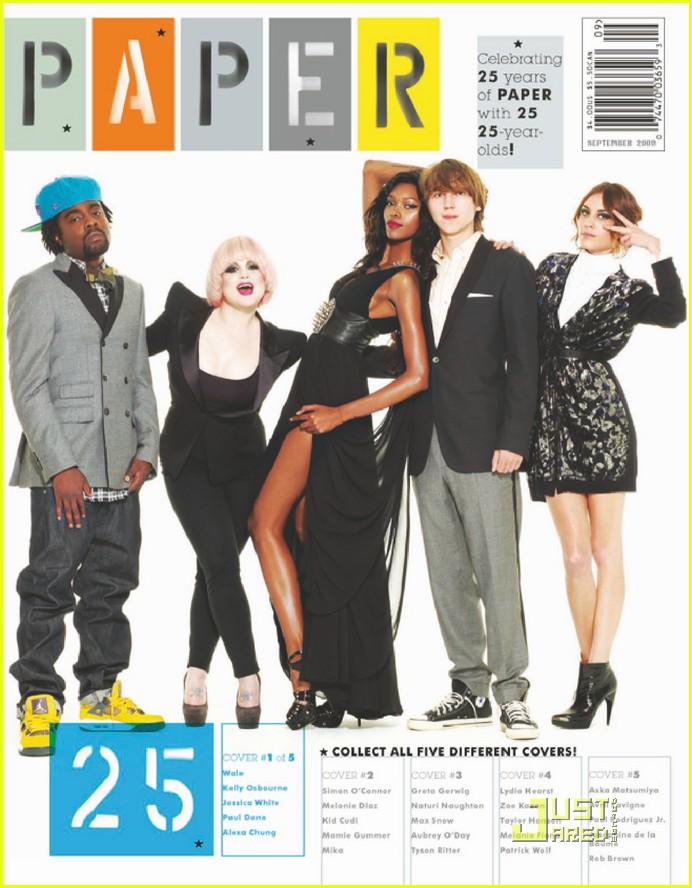 avril lavigne paper magazine 02