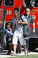 eddie cibrian leann rimes soccer shopping 14