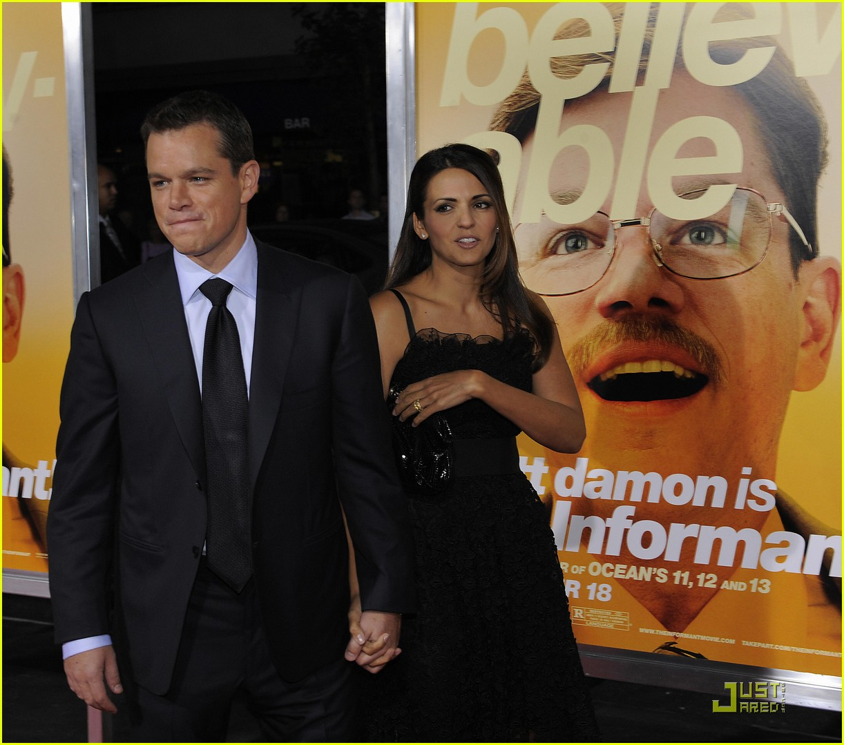 matt damon the informant 03