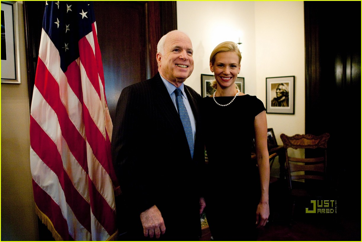 january jones john mccain sharks 02