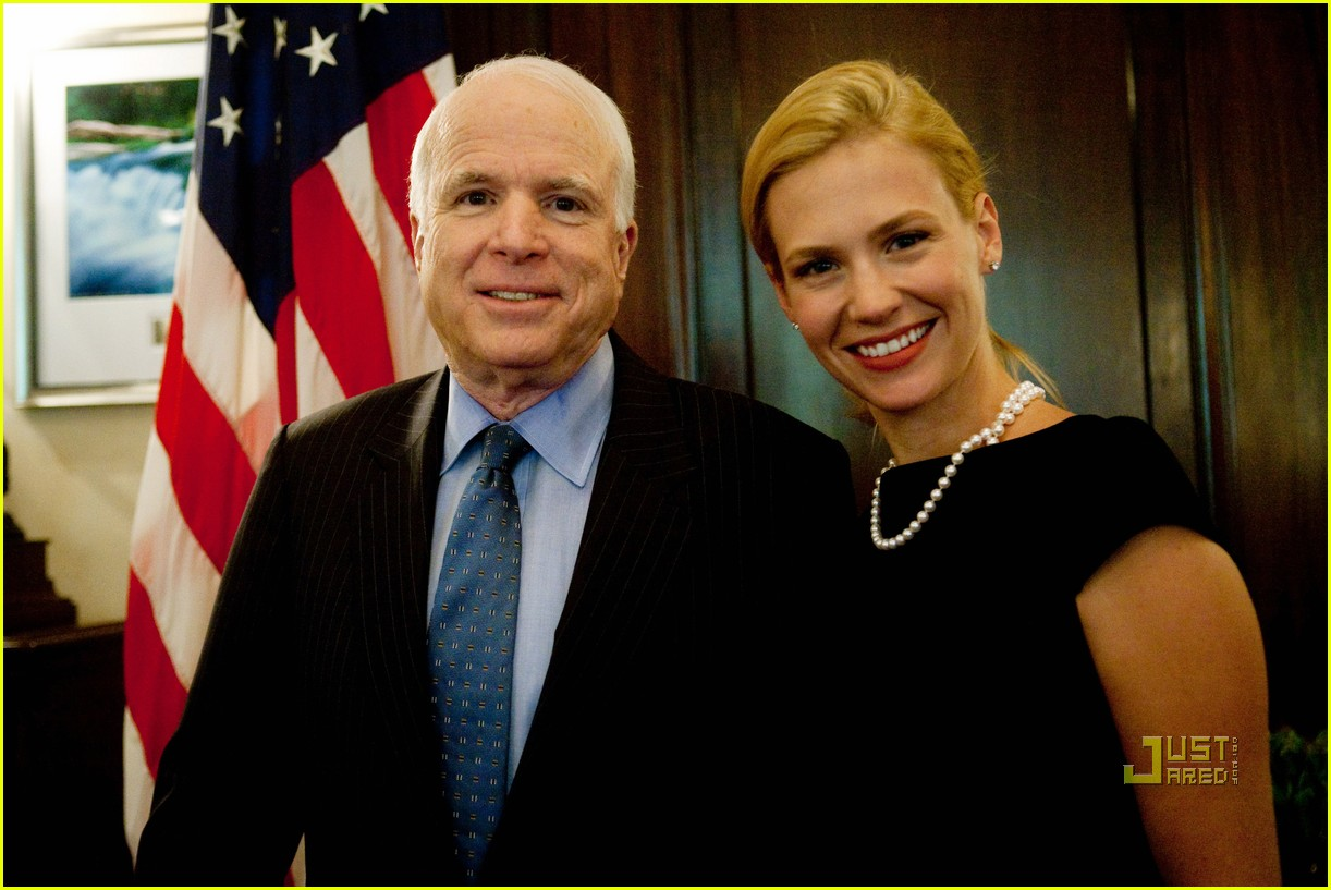 january jones john mccain sharks 03