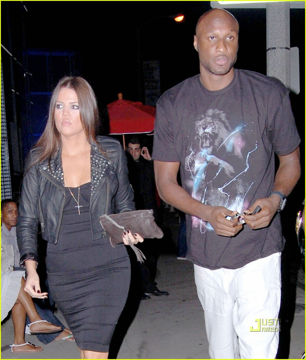 lamar odom dating list Actress and comedian, tiffany haddish is reportedly seeing former nba star and khloé kardashian's ex-husband, lamar odom according to reports, the pair have known each oth.