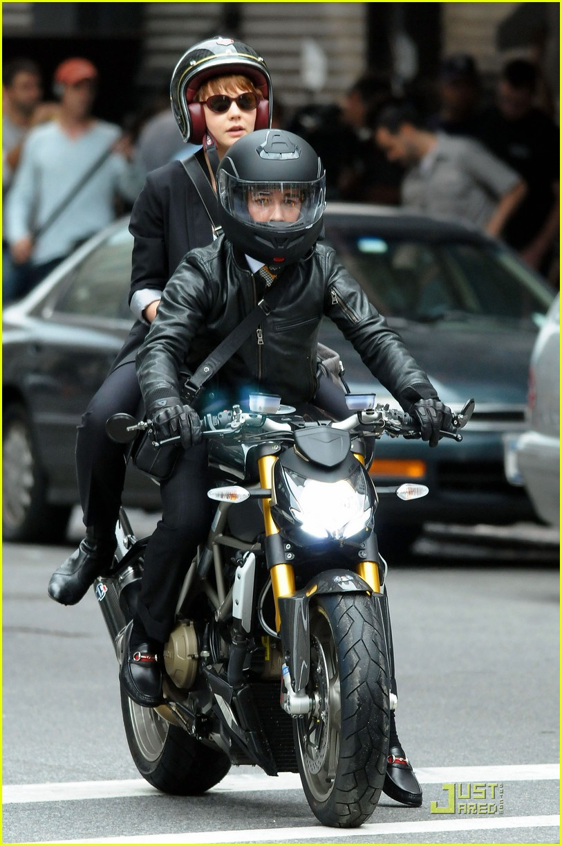 shia labeouf carey mulligan motorcycle 03