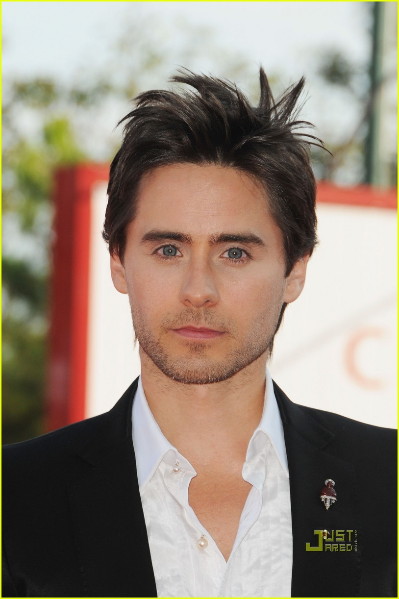 jared leto venice film festival mr nobody 062207592