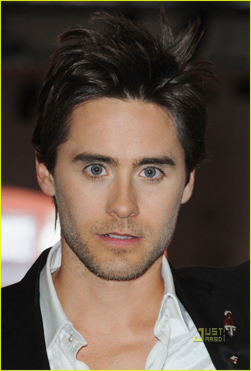 jared leto venice film festival mr nobody 08