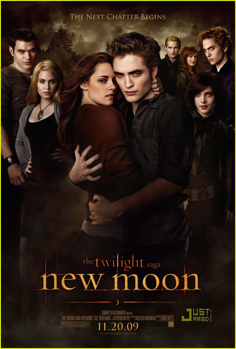 new moon movie posters 032252492
