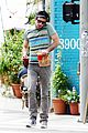 zachary quinto cheerful chatter 04