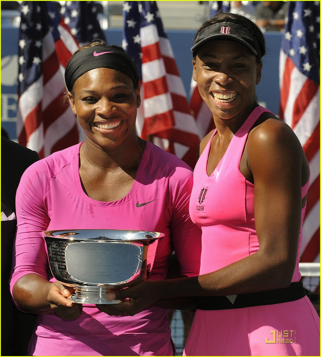 serena williams racket us open 032214992