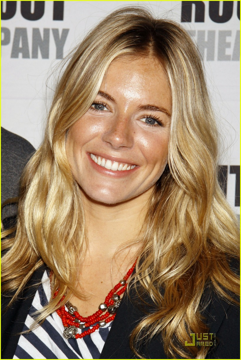sienna miller broadway 06