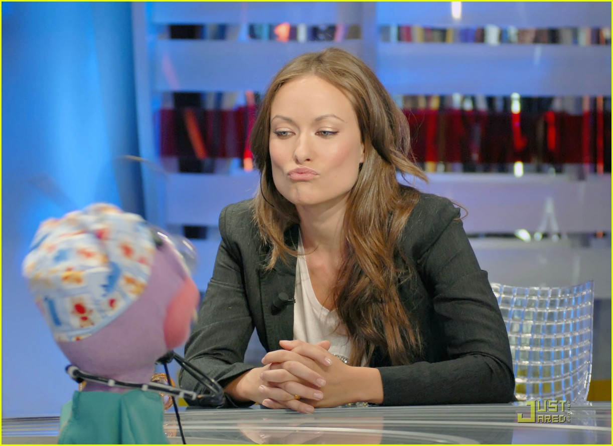 olivia wilde entertain spain 12