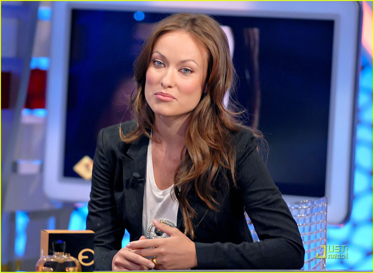 olivia wilde entertain spain 13