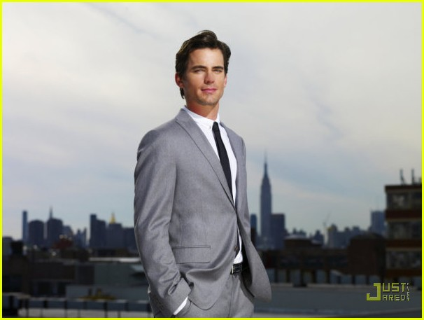 matthew bomer white collar hunk 22