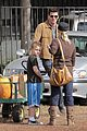 david boreanaz pumpkin picking 18