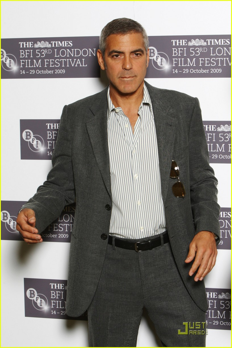 george clooney fantastic photos 19
