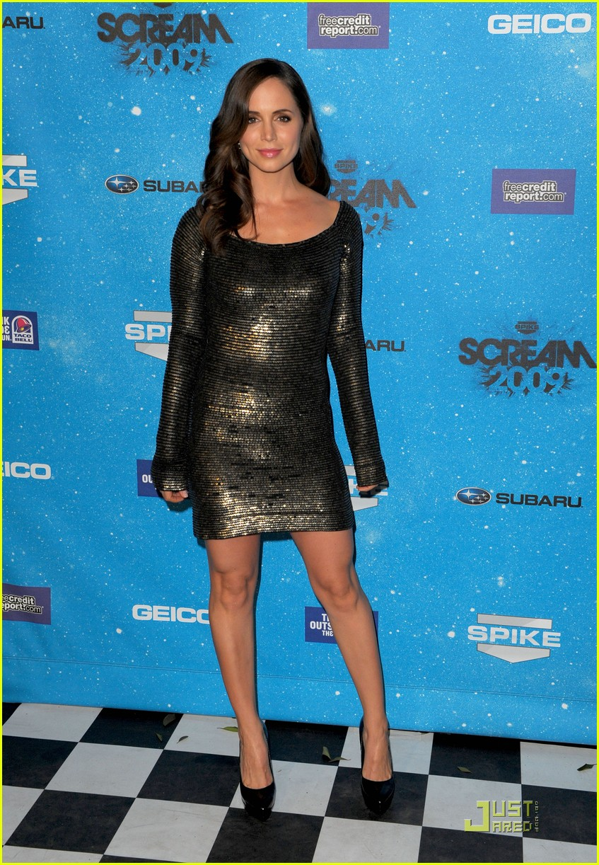 eliza dushku scream awards 02