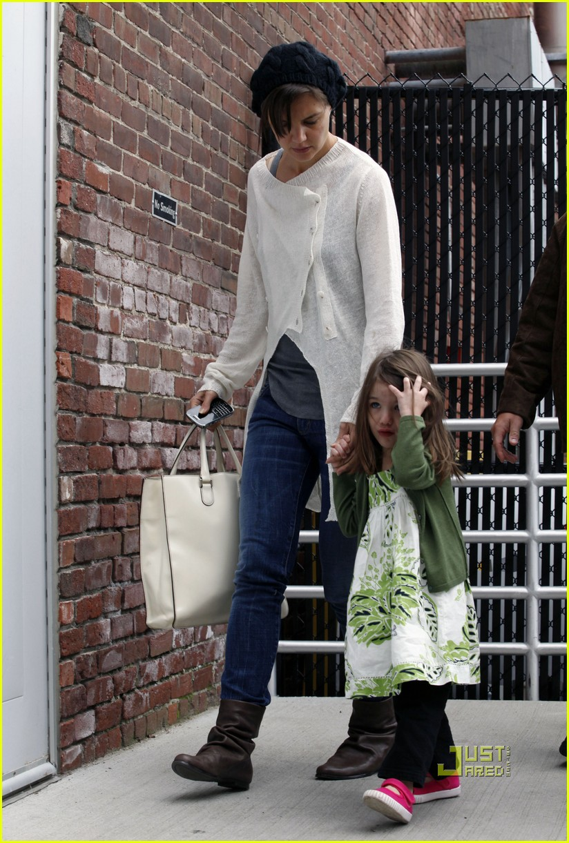katie holmes suri cruise yawkey 07