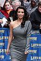 kim kardashian loves the late show 06