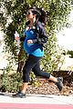 kourtney kardashian running dash calabasas 08