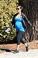 kourtney kardashian running dash calabasas 09
