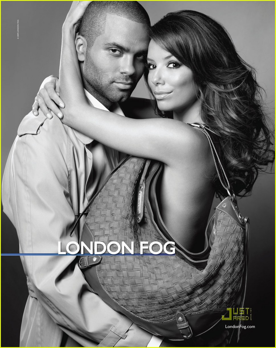 eva longoria london fog ads 03