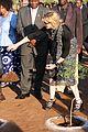madonna groundbreaking malawi 01
