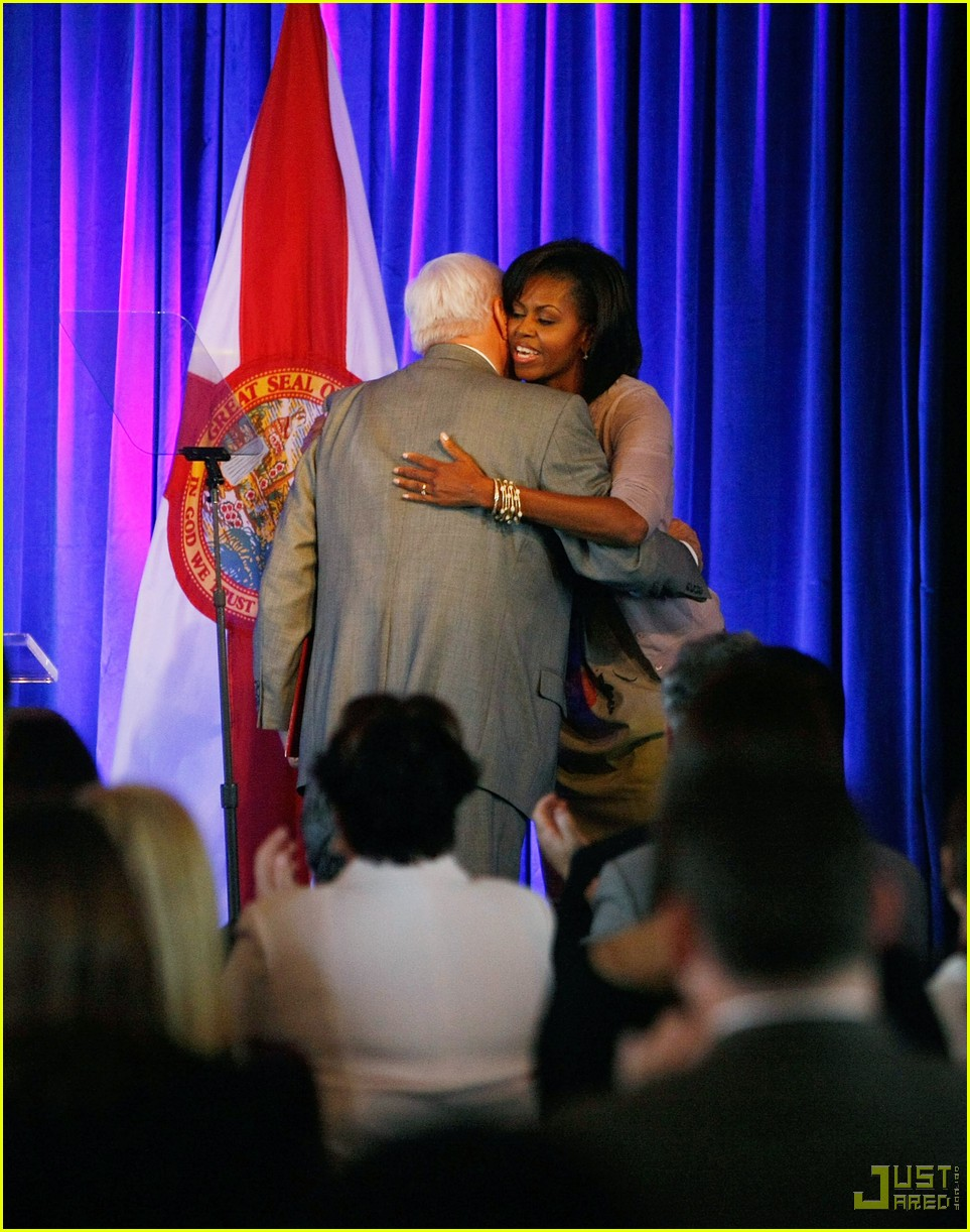 michelle obama prayer luncheon 10