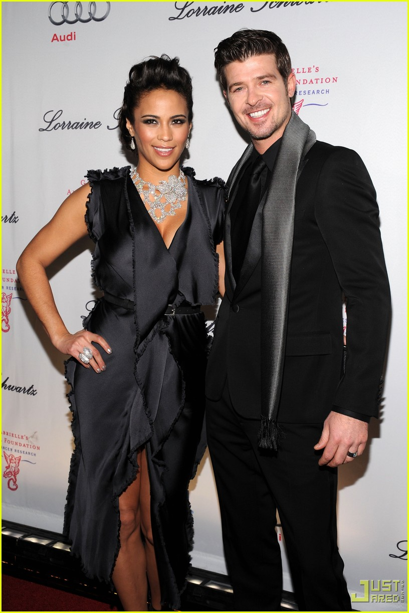 robin thicke paula patton expecting 01