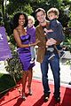 garcelle beauvais nilon celebration of babies 03