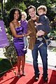 garcelle beauvais nilon celebration of babies 07