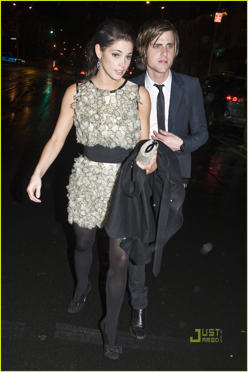 ashley greene jared followill birthday 07