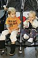 gwen stefani gavin rossdale heathrow 01