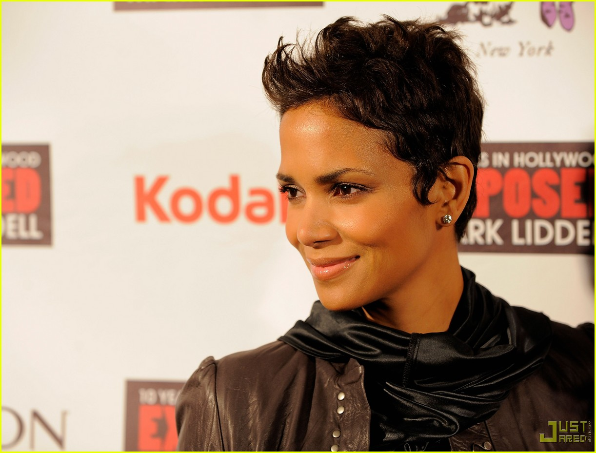 halle berry hosts an evening of awareness photo 2363322 halle berry pictures just jared