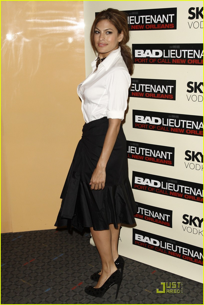 eva mendes loves the bad lieutenant 11