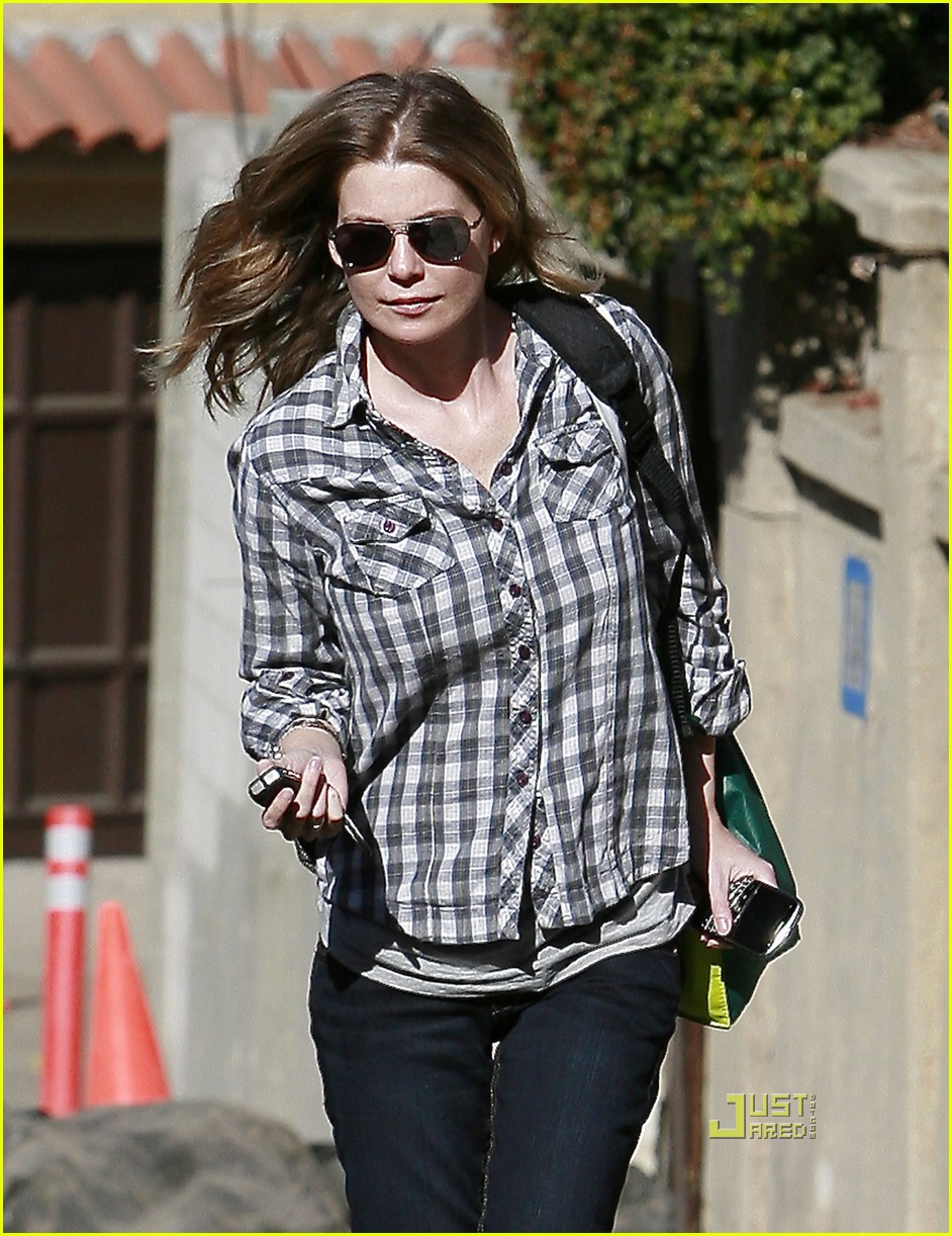 ellen pompeo greys anatomy webisode. 03