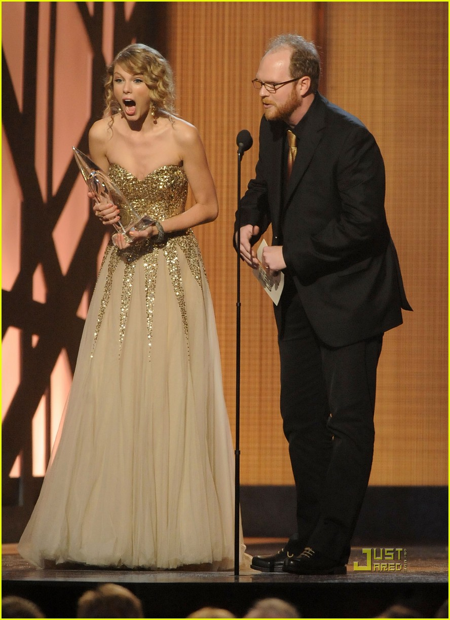 taylor swift cma awards 2009 01