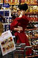 dita von teese gelsons grocery shopping 10