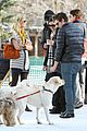 zac efron plays with dogs aspen 11