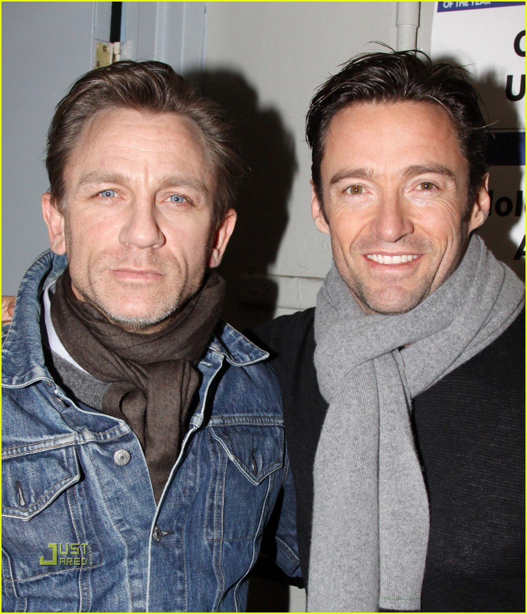 hugh jackman daniel craig all time top fundraisers 032402254