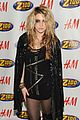 kesha sebert jingle ball 06