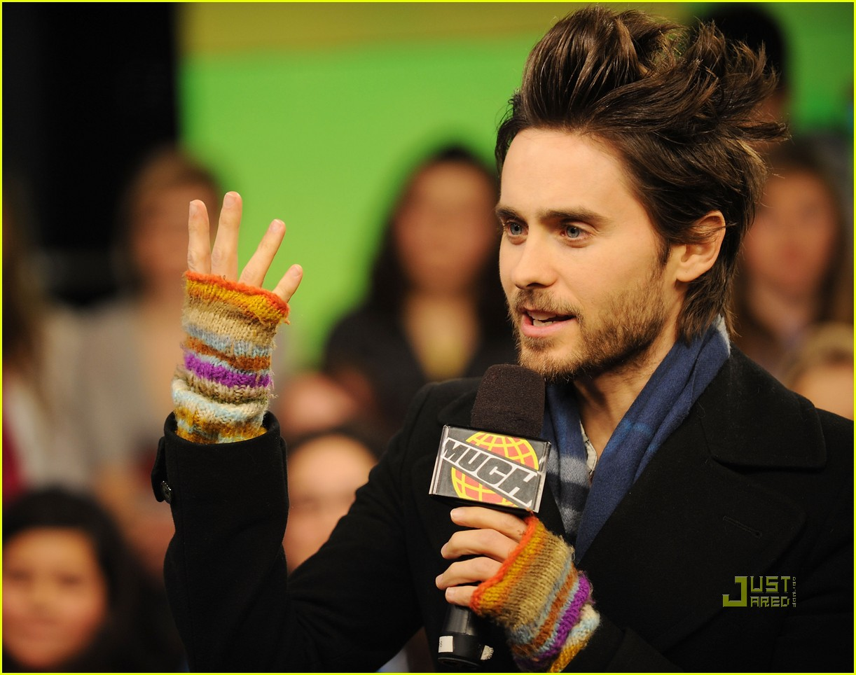 jared leto christmas eve 052403978