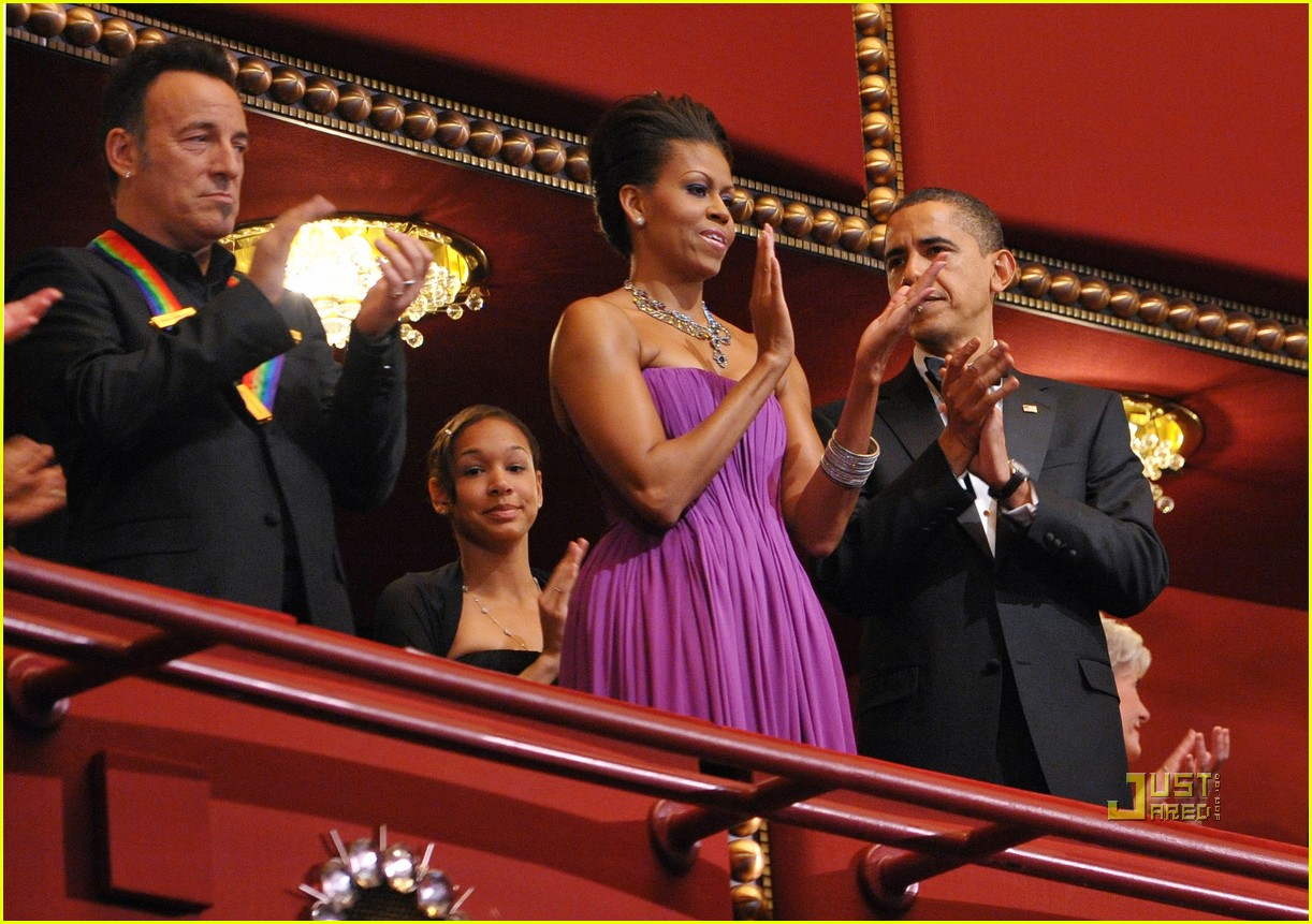 michelle obama kennedy center honors 07