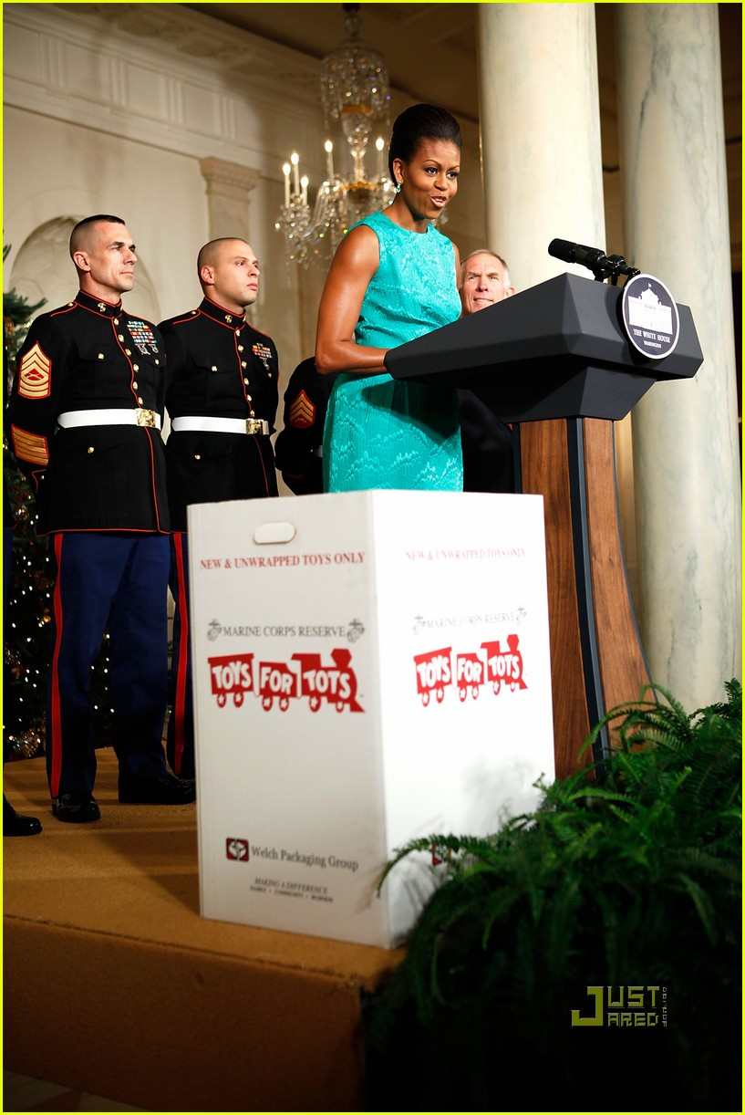 michelle obama kennedy center honors 11
