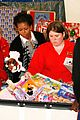 michelle obama toys for tots 12