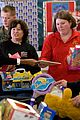 michelle obama toys for tots 19