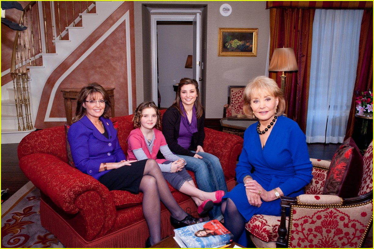 barbara walters most fascinating people sarah palin 012391971