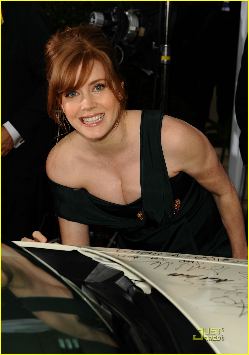 amy adams golden globes 02
